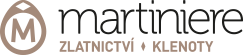 Martiniere – tradiční zlatnictví